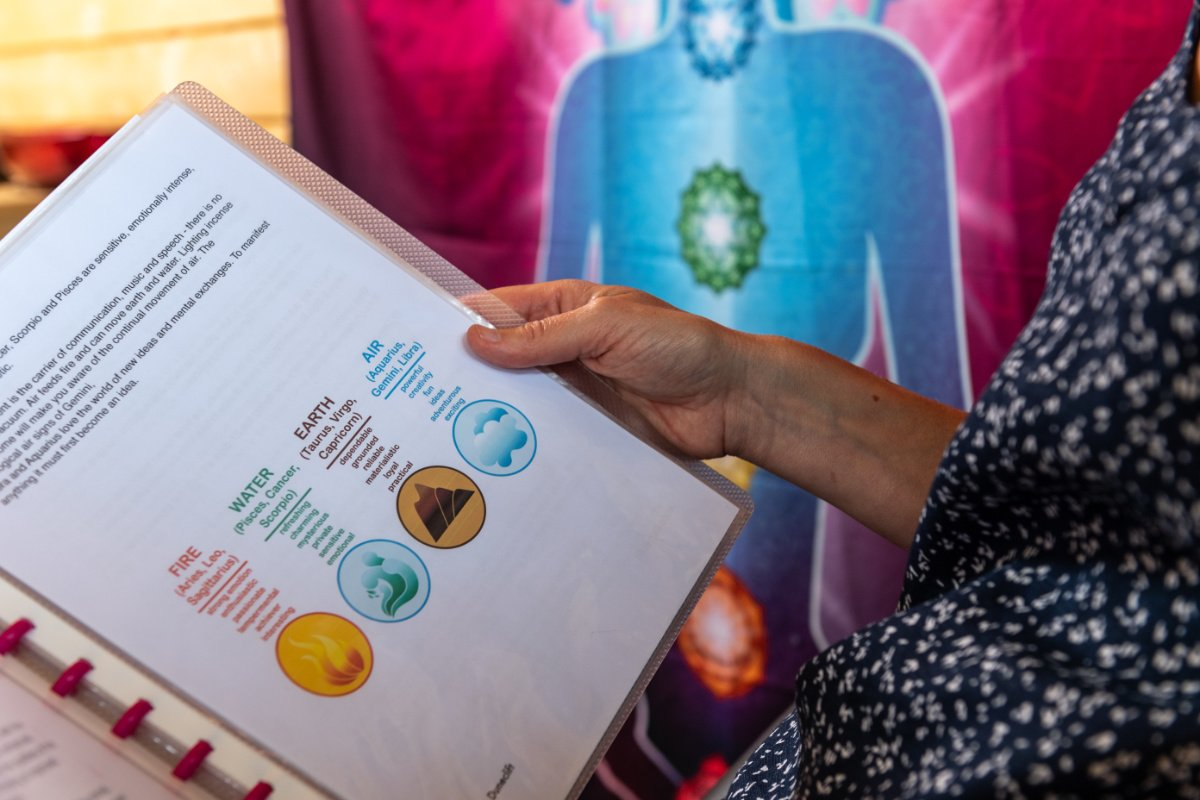 Learn Reiki in Bromley