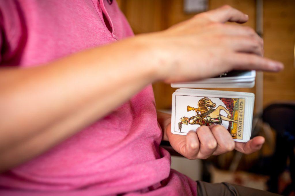 Bromley Tarot reading